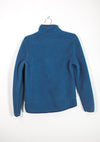 Vintage Dark Blue Patagonia Fleece Pull Over