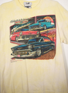 Vintage Chevy Heartbeats Tee