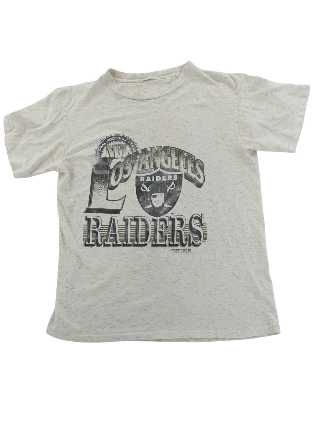 Vintage Los Angeles Raiders Tee