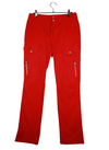Red Dior Boutique Pants