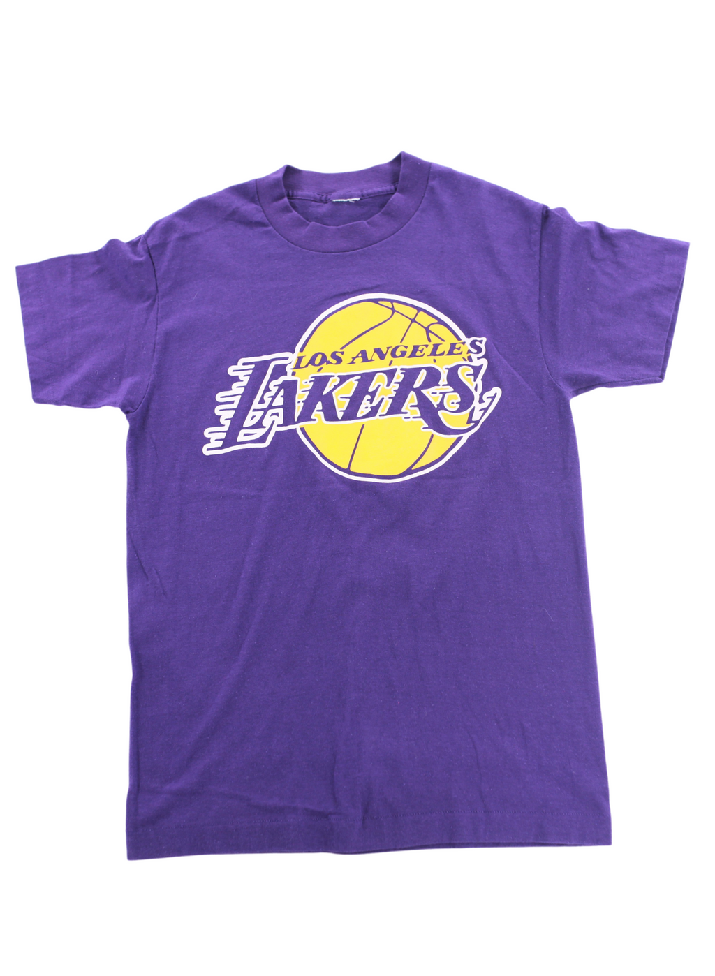 Vintage LA Lakers Swag Tee
