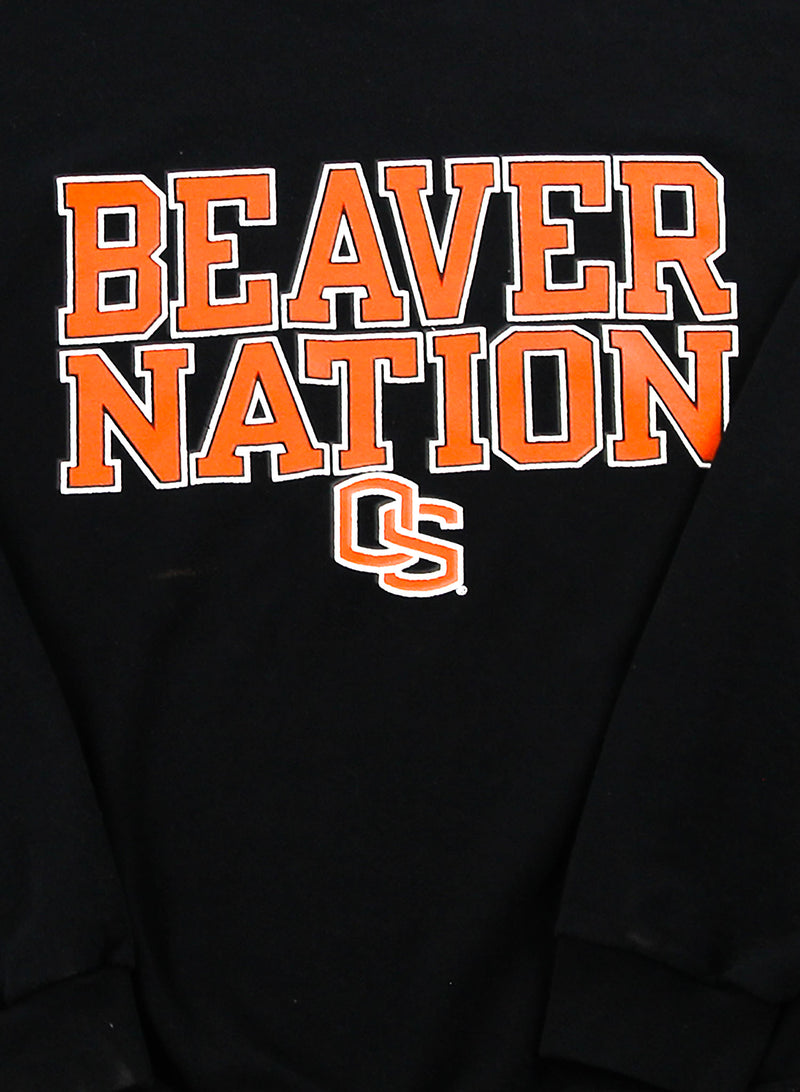 Beaver Nation Oregon State Sweatshirt