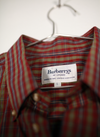 Burberrys of London Button Up