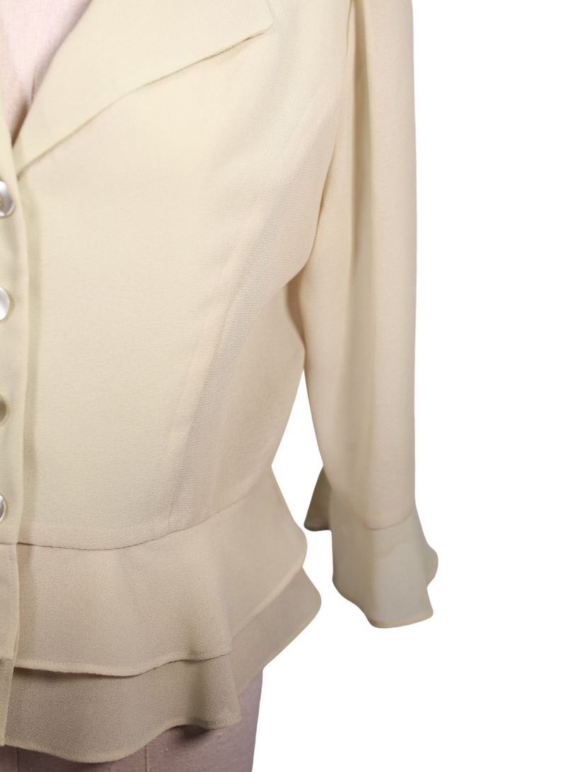 Vintage Business Woman Blazer