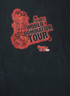 Stewie's World Domination Family Guy Tour Tee