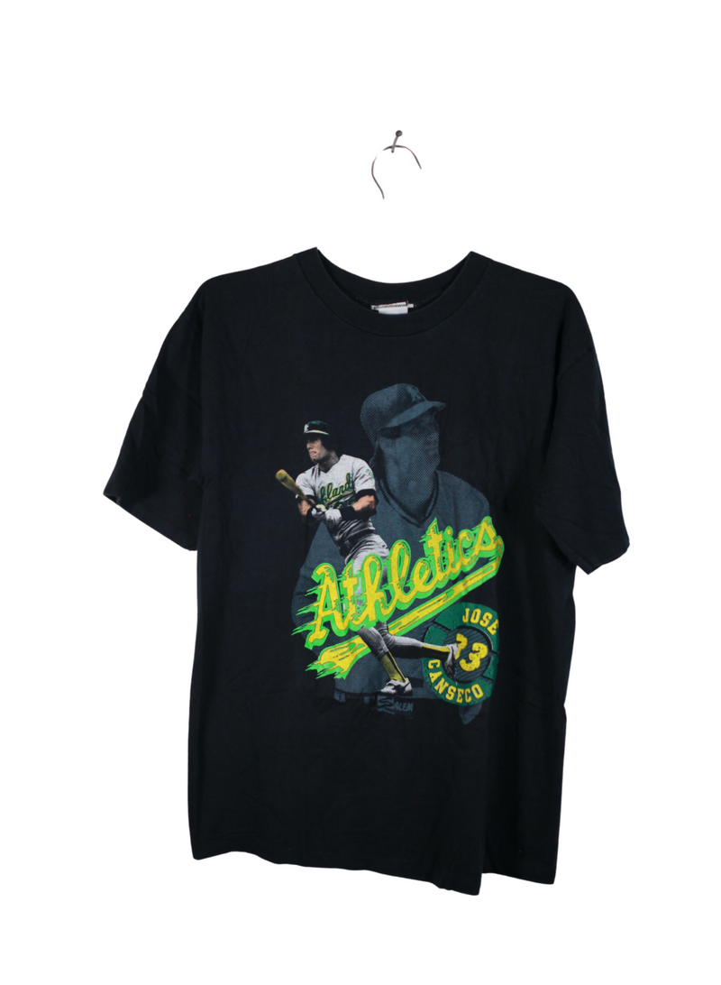 Athletics Jose Canseco Tee