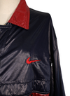 Vintage Black & Red Nike windbreaker Jacket