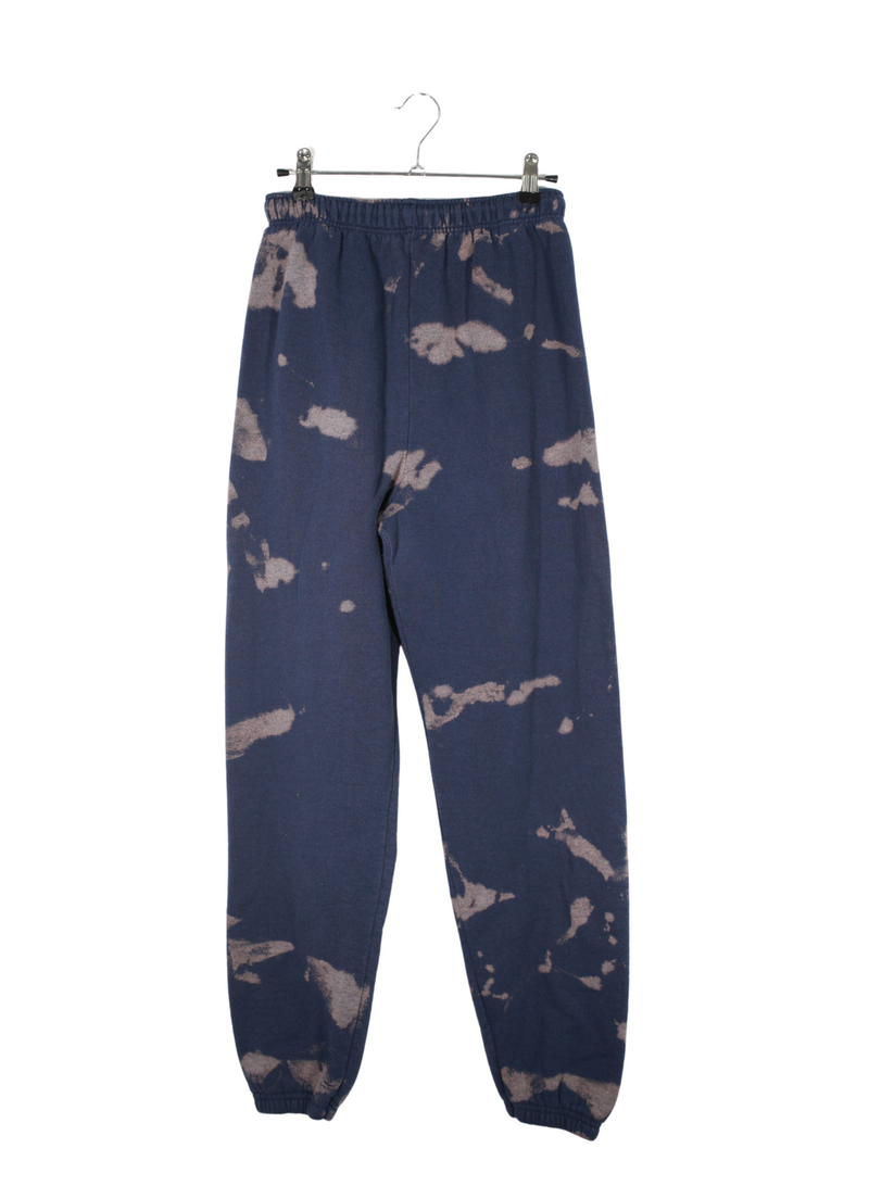 Dark Blue Reclaim Sweatpants