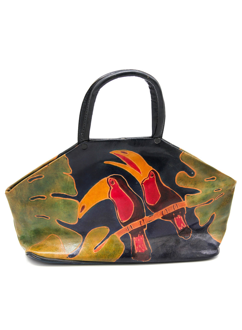 Jungle Hand Bag