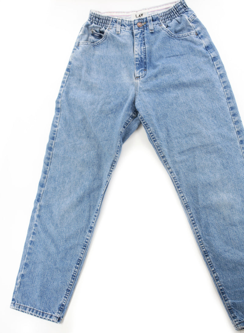 Lee Star Patch Denim