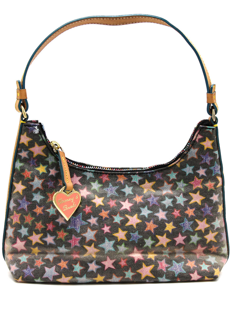 Dooney and Bourke Star Shoulder Bag