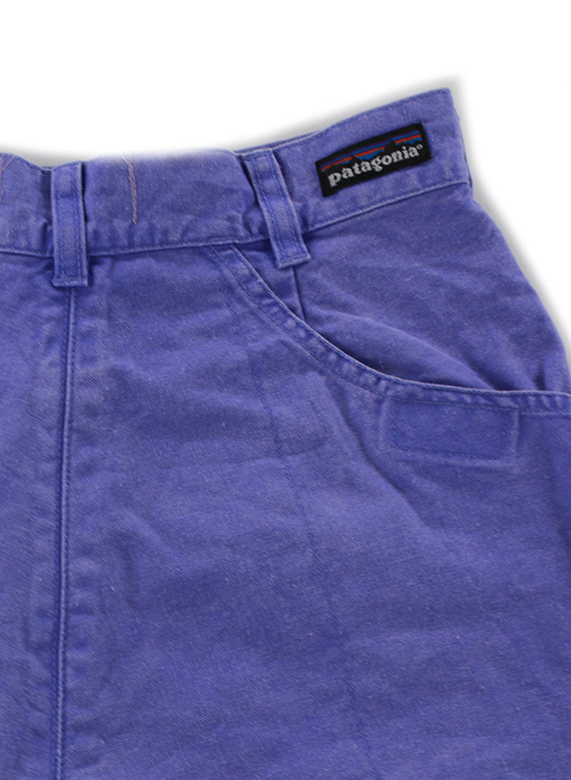 Patagonia Denim Shorts