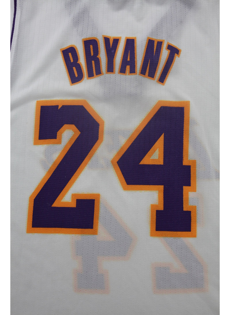 Bryant 24 Lakers NBA Jersey