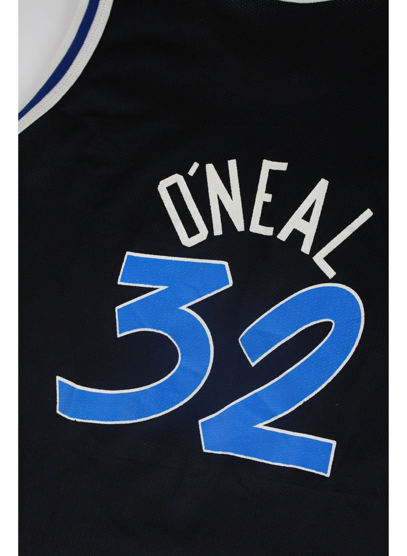 Champion Team NBA Shaquille O'Neal #32 Orlando Magic Jersey
