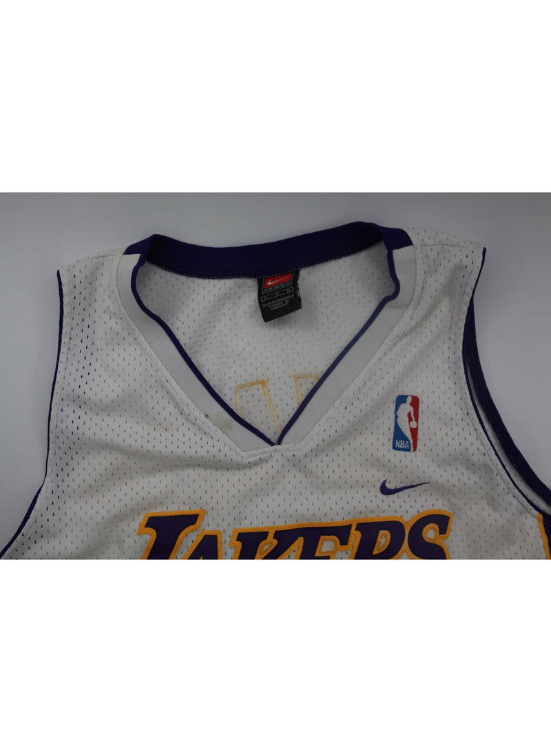 Nike Team NBA Kobe Bryant #8 Los Angeles Lakers Jersey
