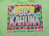 Surf's Up Big Kahuna Daytona Beach T Shirt