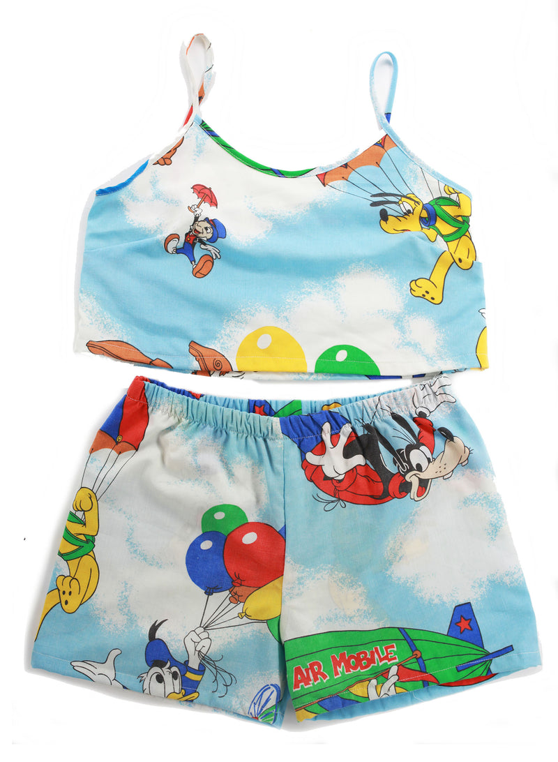 Disney Soaring in The Sky 2 Piece Set