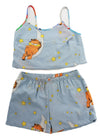 Goodnight Garfield 2 Piece Set