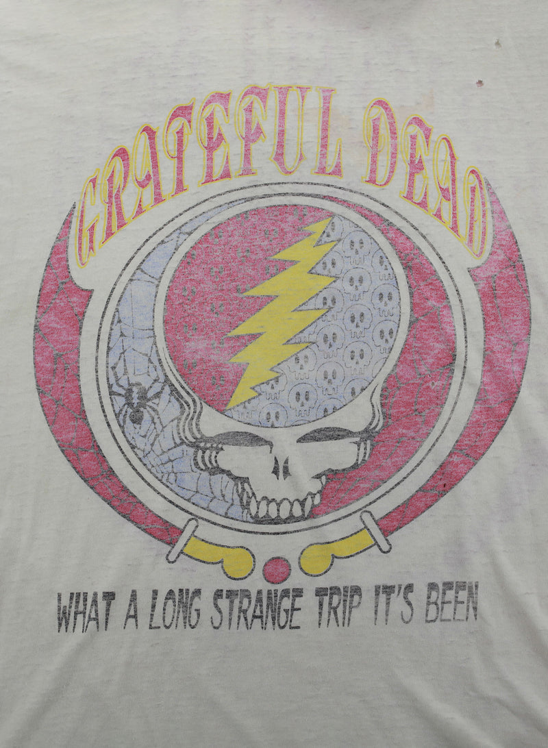 Grateful Dead What a Long Strange Trip It's Been Band T Shirt