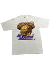 97' Western Conference NBA Finals Champions Utah Jazz T Shirt