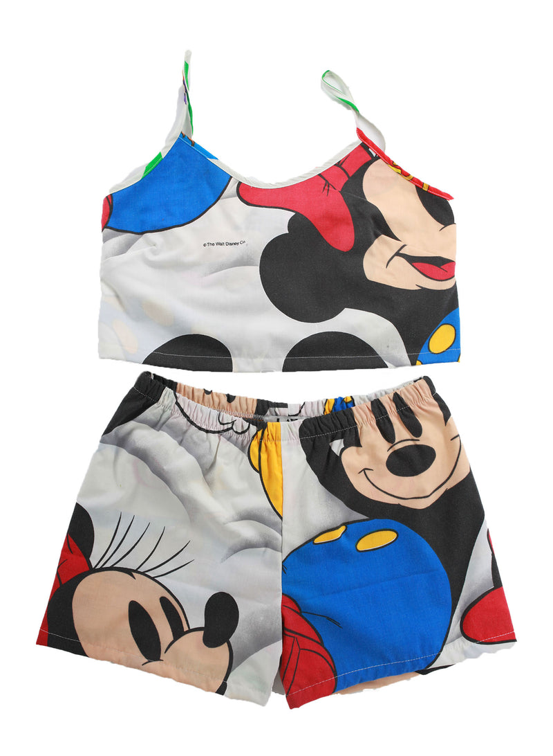 @The Walt Disney Co. 2 Piece Set