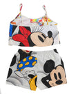 Mickey Mouse 2 Piece Set