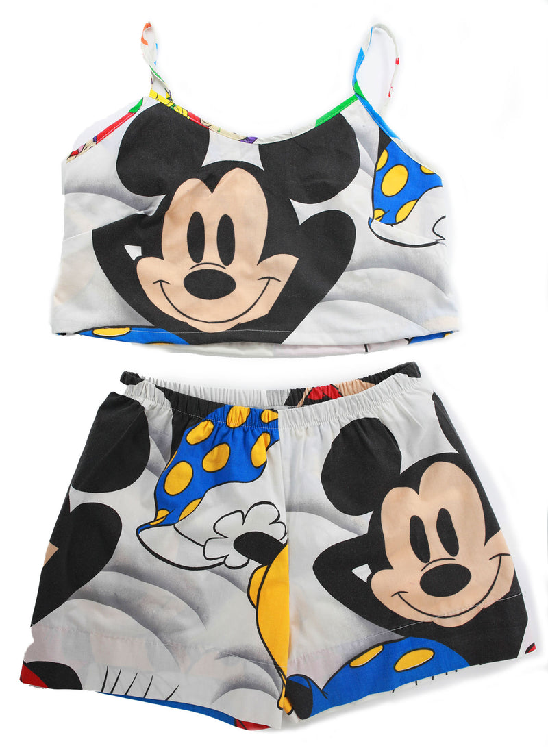 Chillin With Mickey Mouse 2 Piece Set