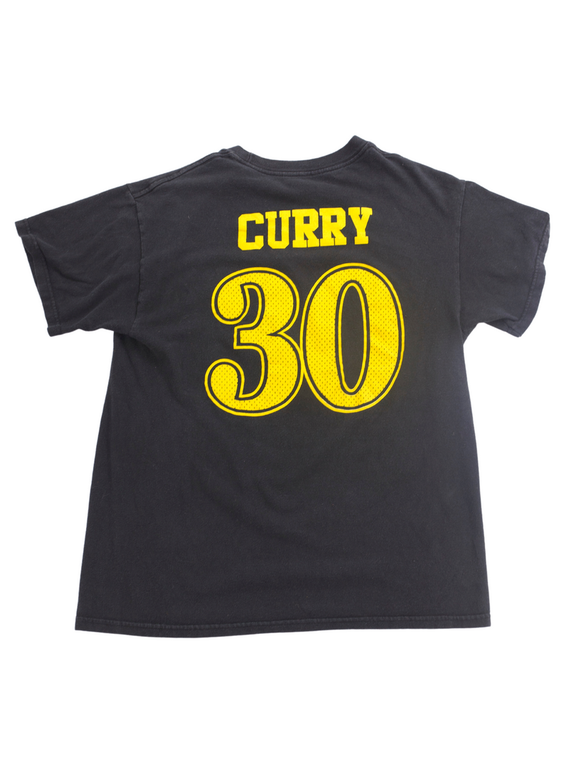 Steph Curry Golden State Warrriors Tee