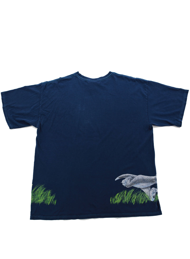Tweety Runs Away T Shirt