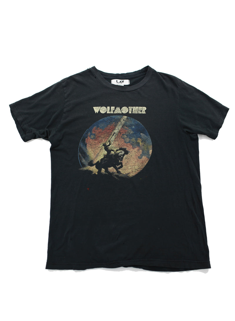 Wolfmother Band Tee