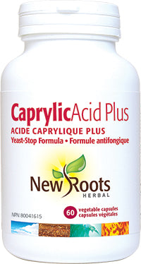 NEW ROOTS- ACIDE CAPRYLIQUE PLUS