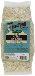 BOB's RED MILL- SON D'AVOINE