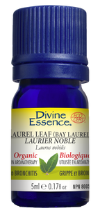 DIVINE ESSENCE-H.E. LAURIER NOBLE BIOLOGIQUE