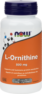 NOW-L-ORNITHINE