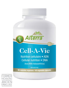 ALTERRA-CELL-A-VIE