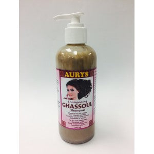 AURY'S-  GHASSOUL SHAMPOOING