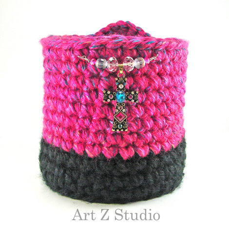 Karen Redenbaugh - Crochet