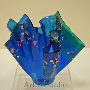 Dawn Beckwith - Glass Art