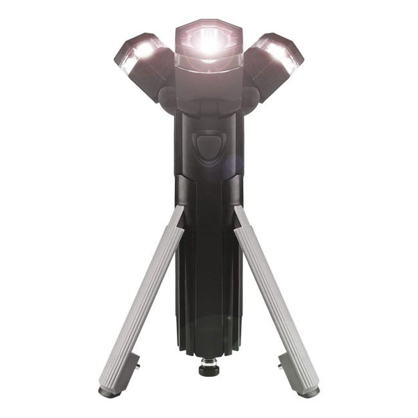 Lampe Torche LED 3-en-1 Trépied