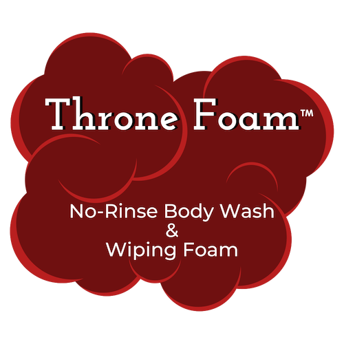 Throne Foam