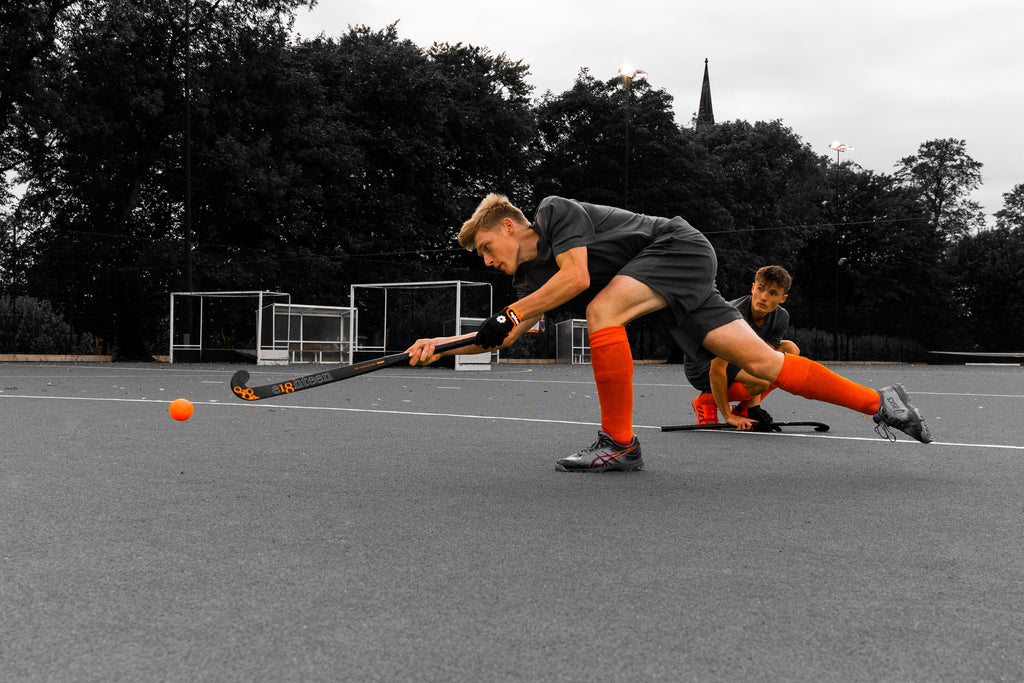 Apply to become an eighteen hockey ambassador and help us to grow our brand