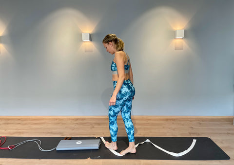 Home Office: Stay fit & Healthy with Ambiletics