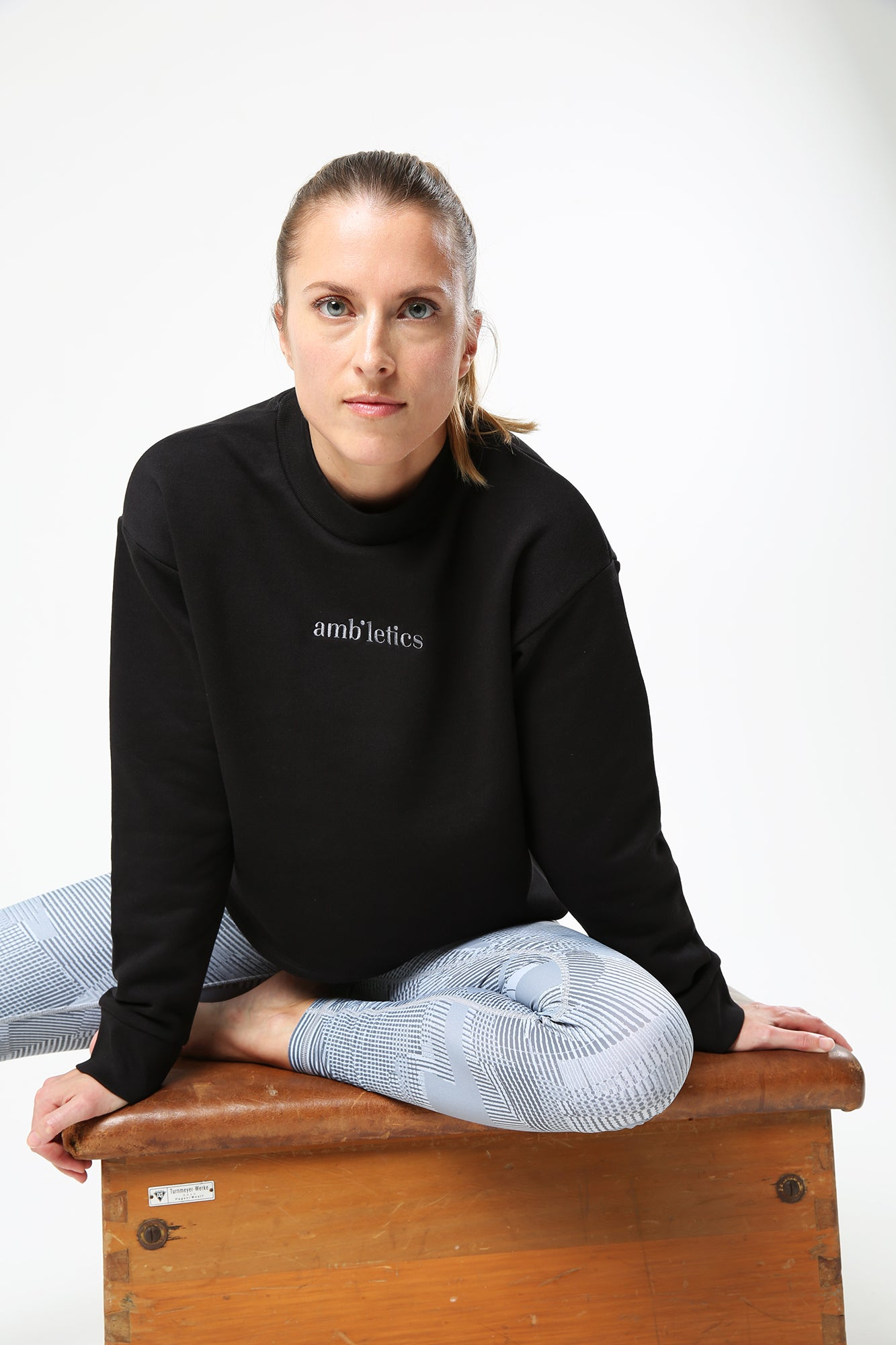 Ambiletics Logo Sweater