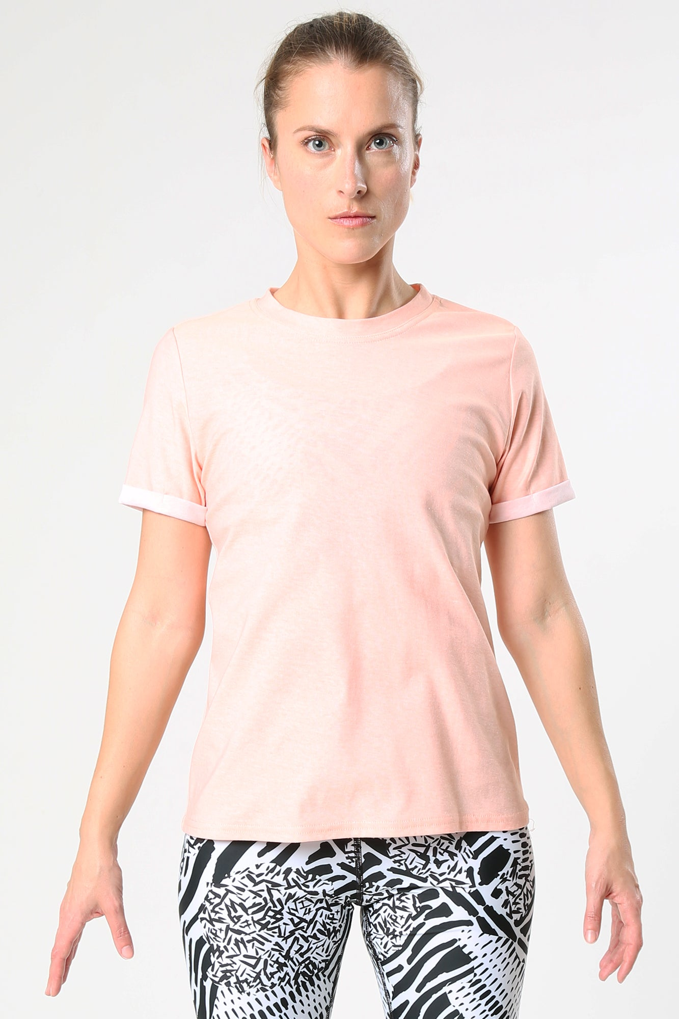 Pretty Peach T-Shirt