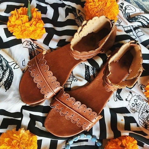 Summer Sandals - ATTRACTIVE AGAIN