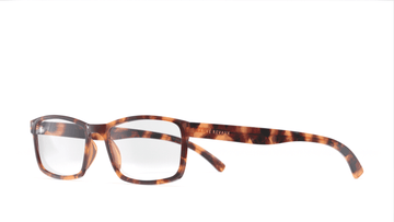 Prive Revaux The Confucius Blue Light Glasses - Brown Tortoise