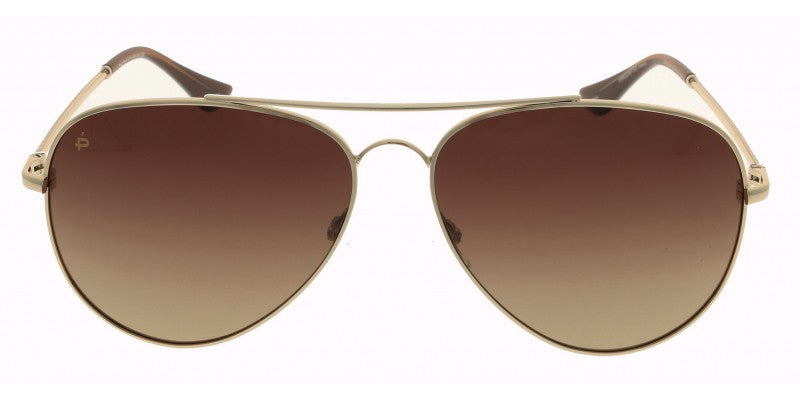Prive Revaux Cali - Gold/Brown
