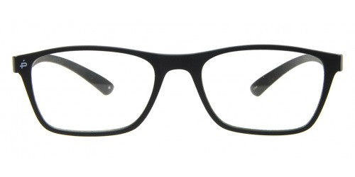 Prive Revaux The Socrates Blue Light Glasses - Black