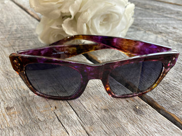 Prive Revaux The Classic - Purple Tortoise