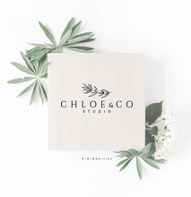 Load image into Gallery viewer, Chloe & Co - Logo